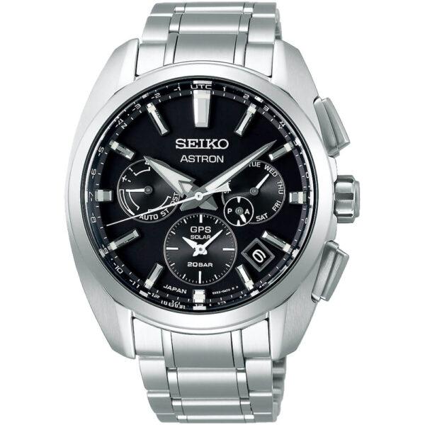 Мужские наручные часы SEIKO Astron GPS Solar SSH067J1