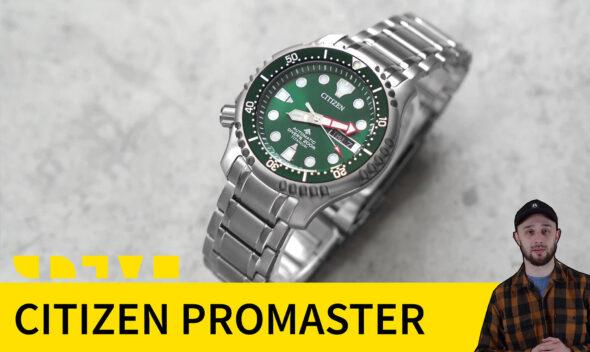 citizen promaster NY0100-50XE