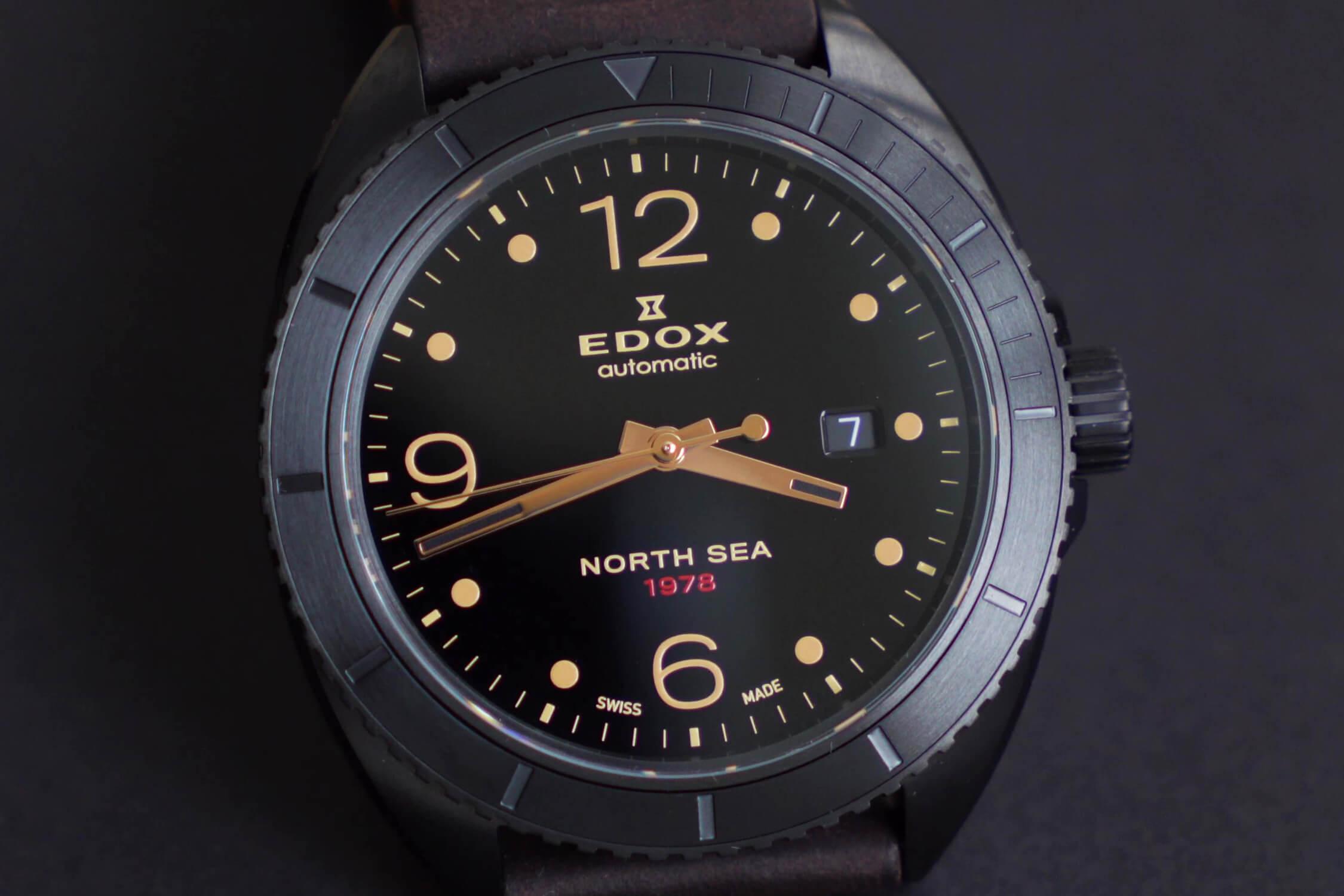 edox north sea special edition 80118 37N N78