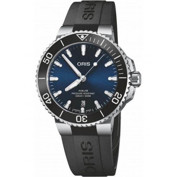 Мужские наручные часы ORIS AQUIS 01 733 7766 4135-07 4 22 64FC - Фото № 4