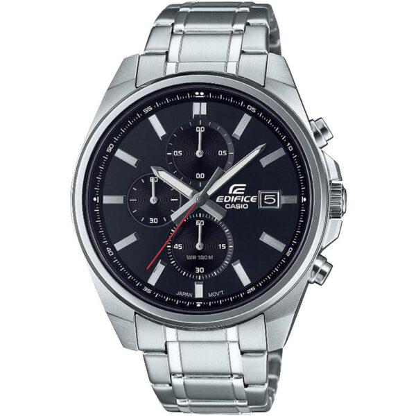 Мужские наручные часы CASIO Edifice EFV-610D-1AVUEF
