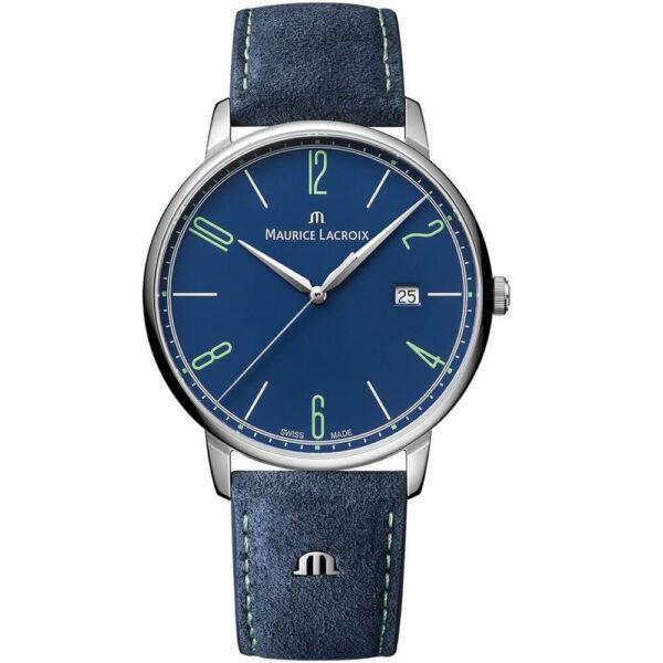Мужские наручные часы MAURICE LACROIX Eliros EL1118-SS00E-420-C - Фото № 7