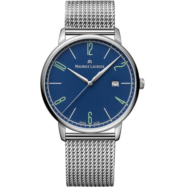 Мужские наручные часы MAURICE LACROIX Eliros EL1118-SS00E-420-C - Фото № 5