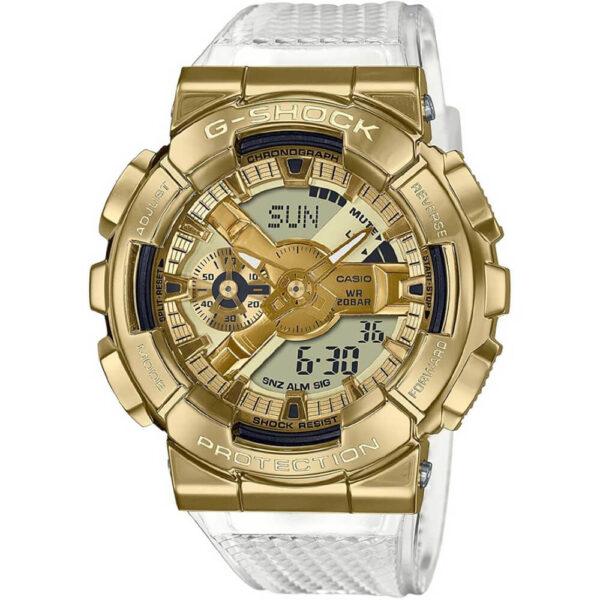 Мужские наручные часы CASIO G-Shock GM-110SG-9AER