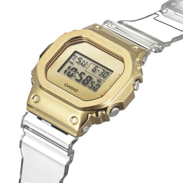 Мужские наручные часы CASIO G-Shock GM-5600SG-9ER