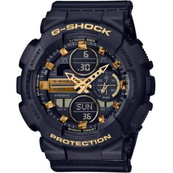 Мужские наручные часы CASIO G-Shock GMA-S140M-1AER