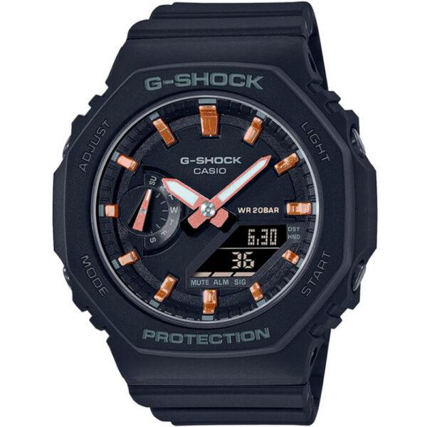 Женские наручные часы CASIO G-Shock GMA-S2100-1AER