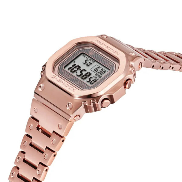 Мужские наручные часы CASIO G-Shock GMW-B5000GD-4ER