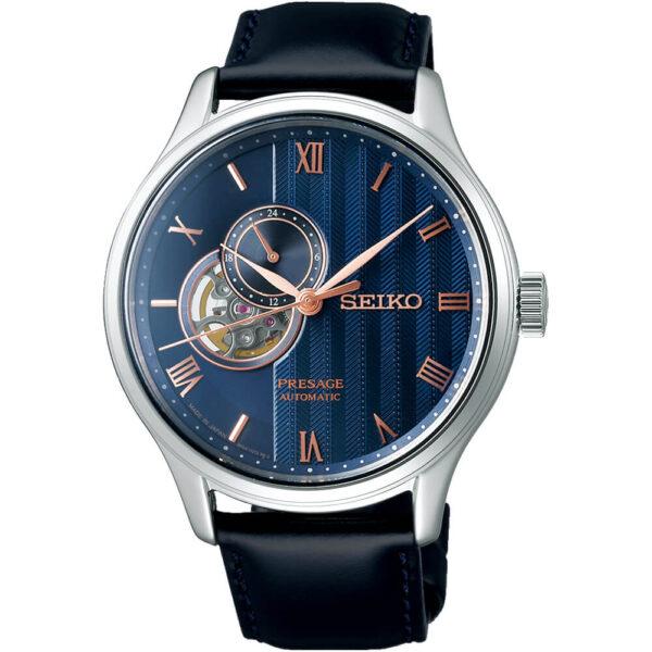 Мужские наручные часы SEIKO Presage Japanese Garden SSA421J1
