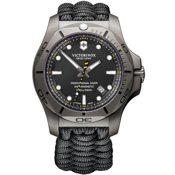 Мужские наручные часы VICTORINOX SWISS ARMY INOX V241812