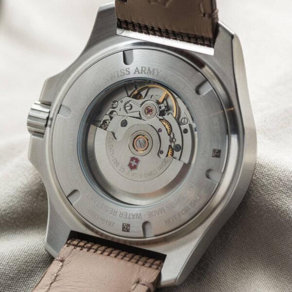 Мужские наручные часы VICTORINOX SWISS ARMY INOX V241834 - Фото № 7