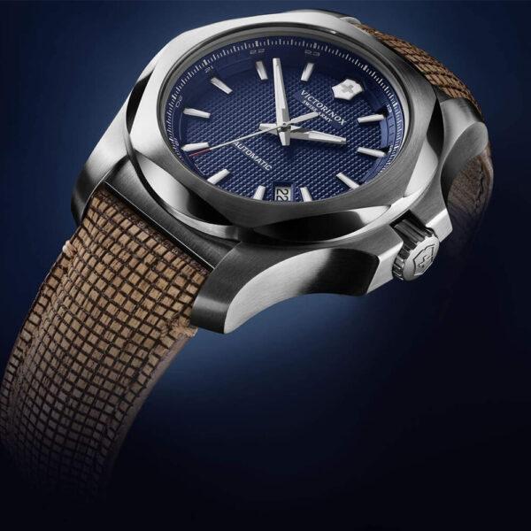 Мужские наручные часы VICTORINOX SWISS ARMY INOX V241834 - Фото № 6