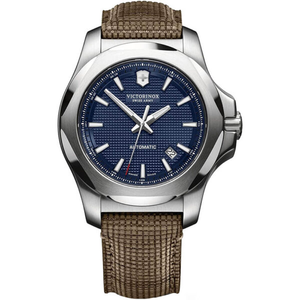 Мужские наручные часы VICTORINOX SWISS ARMY INOX V241834 - Фото № 4