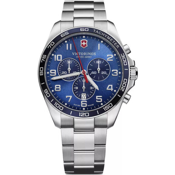 Мужские наручные часы VICTORINOX SWISS ARMY FIELDFORCE V241901