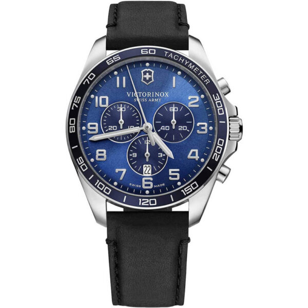 Мужские наручные часы VICTORINOX SWISS ARMY FIELDFORCE V241929