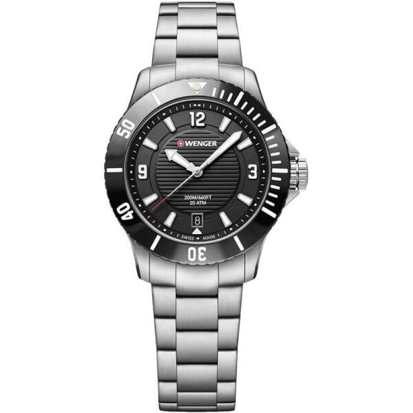 Женские наручные часы WENGER Seaforce W01.0621.109