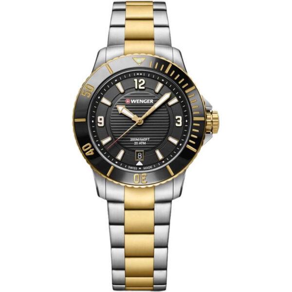Женские наручные часы WENGER Seaforce W01.0621.113