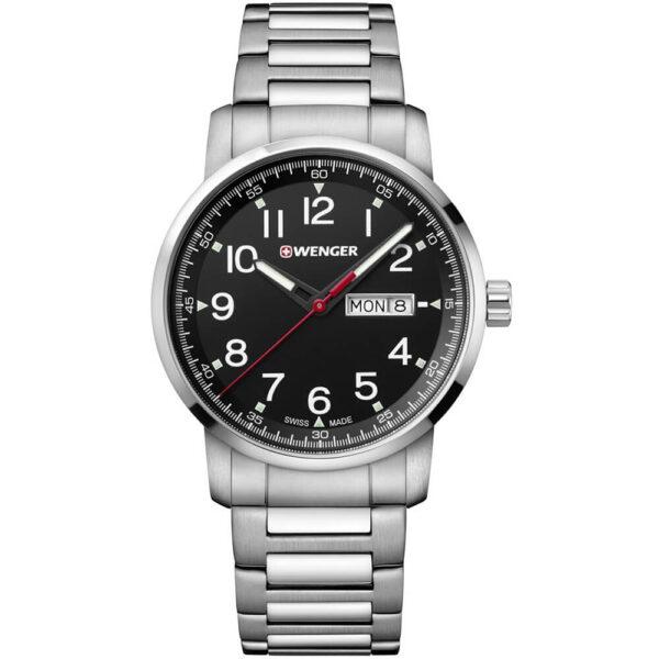 Мужские наручные часы WENGER Attitude W01.1541.107