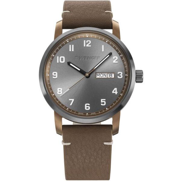 Мужские наручные часы WENGER Attitude W01.1541.123