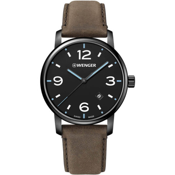 Мужские наручные часы WENGER Urban Metropolitan W01.1741.135