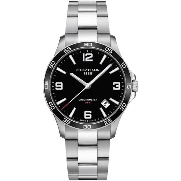 Мужские наручные часы CERTINA Urban C033.851.11.057.00
