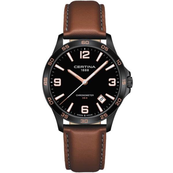 Мужские наручные часы CERTINA Urban C033.851.36.057.00