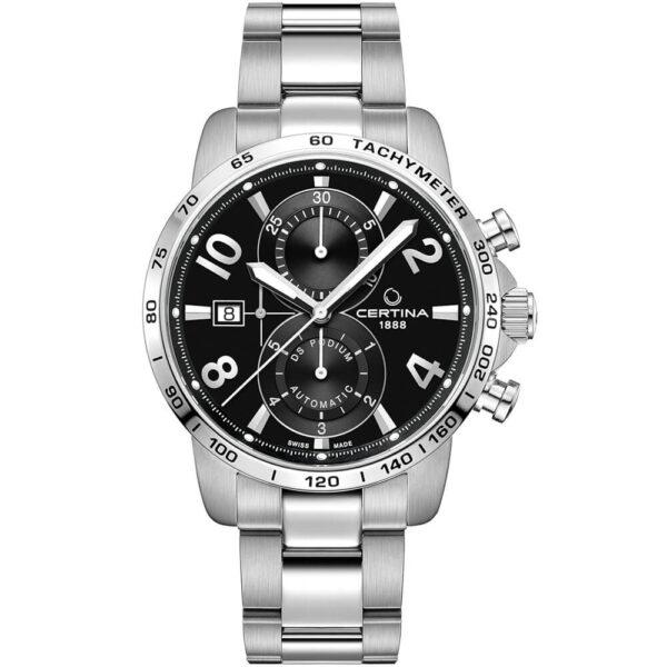Мужские наручные часы CERTINA Sport C034.427.11.057.00