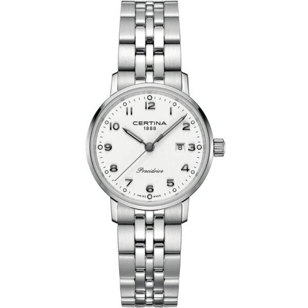 Женские наручные часы CERTINA Urban C035.210.11.012.00