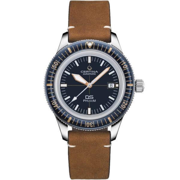 Мужские наручные часы CERTINA Aqua C036.407.16.040.00