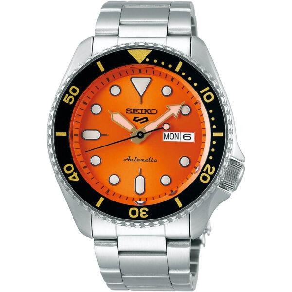 Мужские наручные часы SEIKO Seiko 5 Sports SRPD59K1