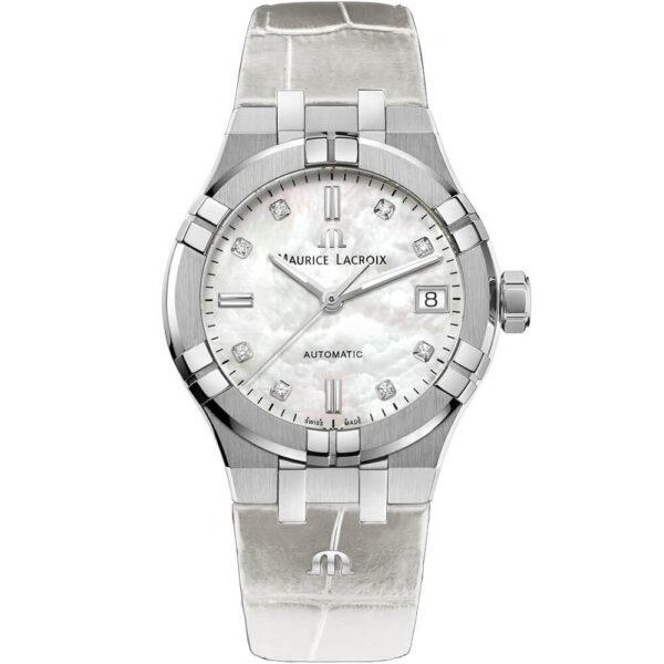 Женские наручные часы MAURICE LACROIX Aikon Automatic AI6006-SS001-170-1