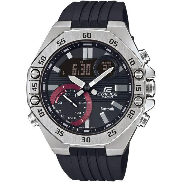 Мужские наручные часы CASIO Edifice ECB-10P-1AEF