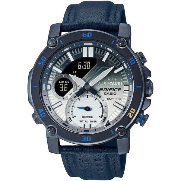 Мужские наручные часы CASIO Edifice ECB-20AT-2AER - Фото № 4