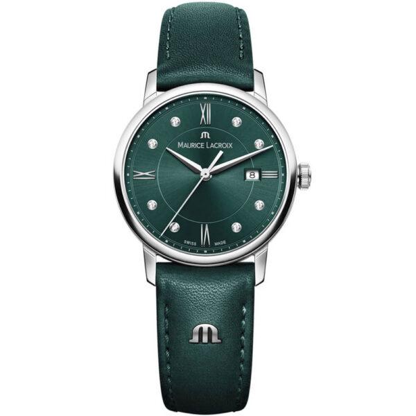 Женские наручные часы MAURICE LACROIX Eliros EL1094-SS001-650-5