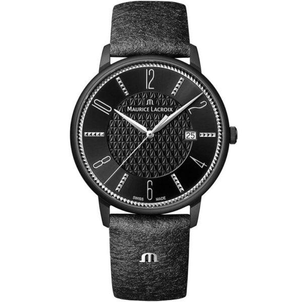 Женские наручные часы MAURICE LACROIX Eliros x ADELINE ZILIOX Limited Edition EL1118-PVB01-320-2