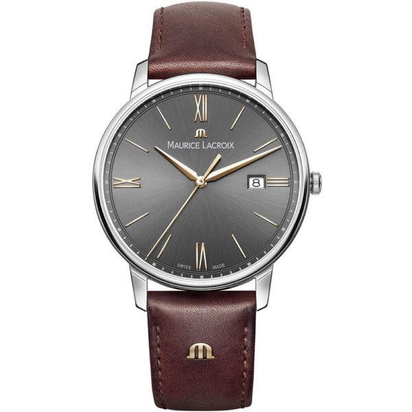 Мужские наручные часы MAURICE LACROIX Eliros EL1118-SS001-311-1