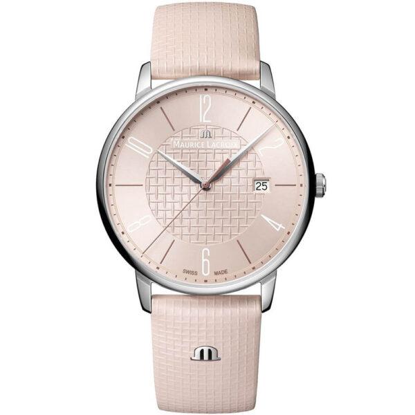 Женские наручные часы MAURICE LACROIX Eliros x ADELINE ZILIOX Limited Edition EL1118-SS001-520-6
