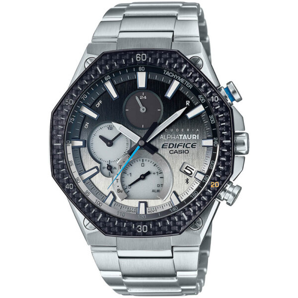 Мужские наручные часы CASIO Edifice EQB-1100AT-2AER