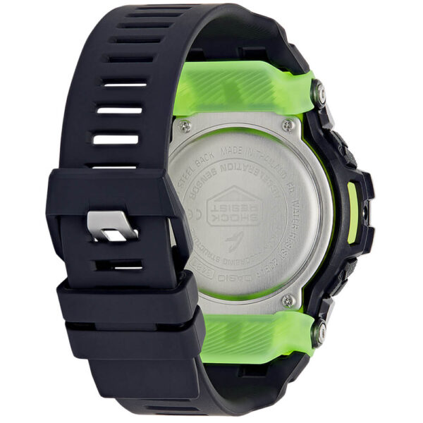 Мужские наручные часы CASIO G-Shock GBD-100SM-1ER