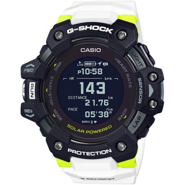 Мужские наручные часы CASIO G-Shock GBD-H1000-1A7ER