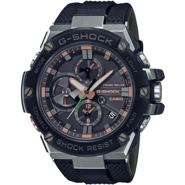 Мужские наручные часы CASIO G-Shock GST-B100GA-1AER