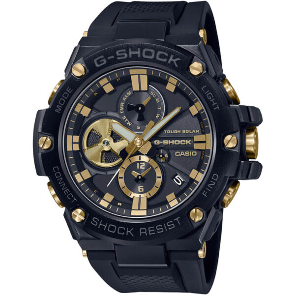Мужские наручные часы CASIO G-Shock GST-B100GC-1AER