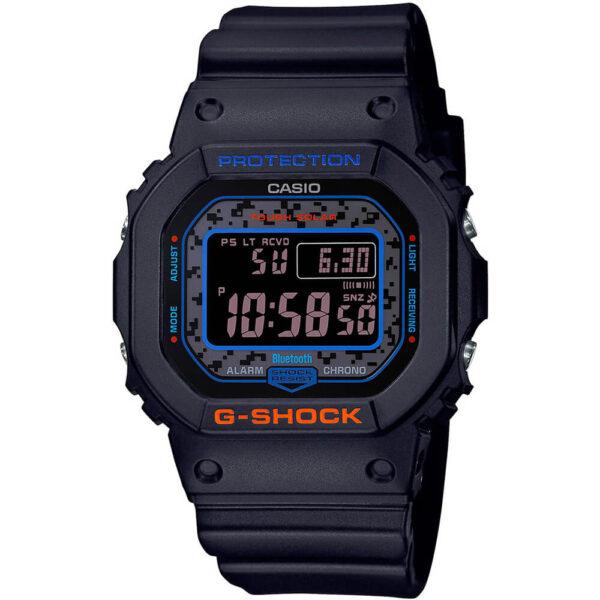 Мужские наручные часы CASIO G-Shock GW-B5600CT-1ER