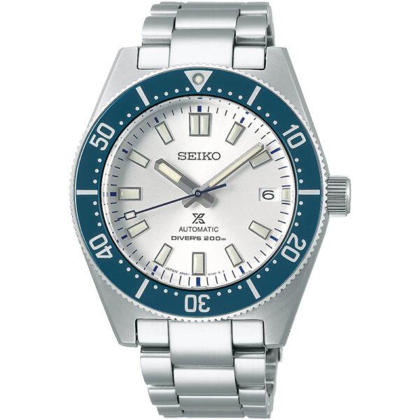 Мужские наручные часы SEIKO Prospex 62MAS 140th Anniversary Limited Edition SPB213J1 - Фото № 4