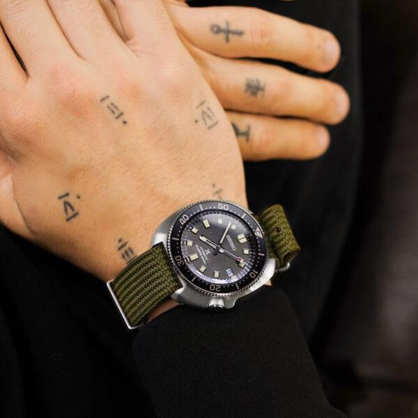 Мужские наручные часы SEIKO Prospex Captain Willard SPB237J1 - Фото № 6