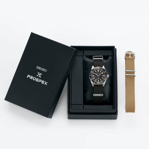 Мужские наручные часы SEIKO Prospex 62MAS SPB239J1 - Фото № 7