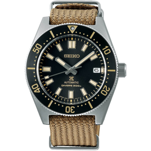 Мужские наручные часы SEIKO Prospex 62MAS SPB239J1 - Фото № 6