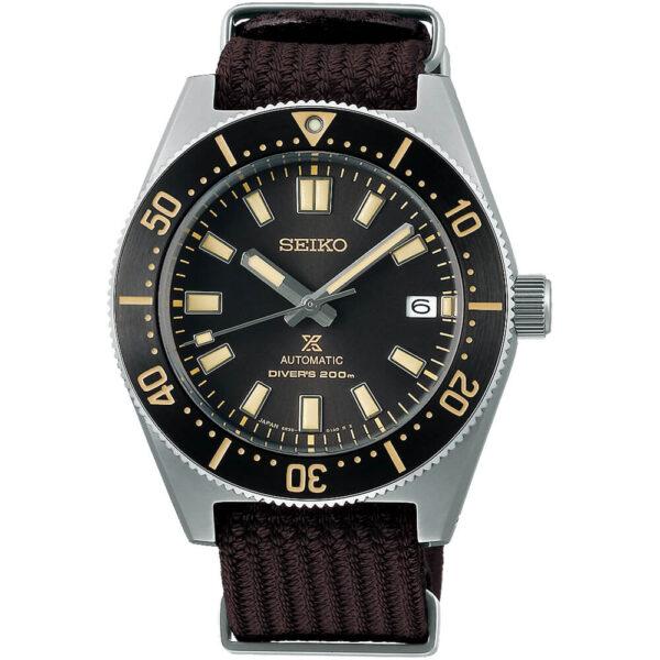 Мужские наручные часы SEIKO Prospex 62MAS SPB239J1 - Фото № 4