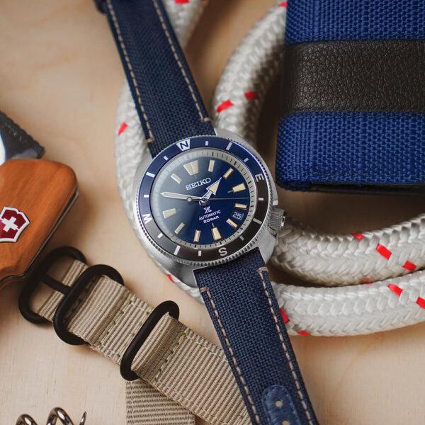 Мужские наручные часы SEIKO Prospex Tortoise SRPG15K1 - Фото № 9