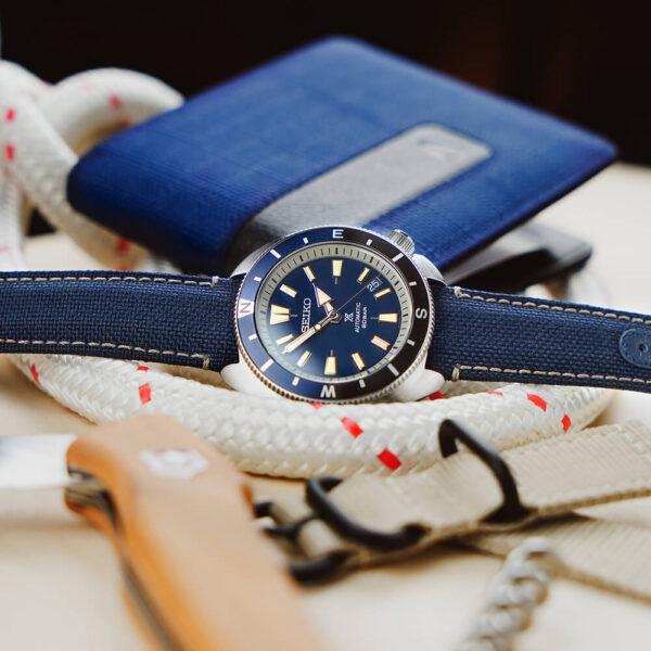 Мужские наручные часы SEIKO Prospex Tortoise SRPG15K1 - Фото № 12